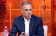 STEFANOVIĆ: Izjavom da je Vučić spreman da prizna nezavisno Kosovo – Boško Obradović je pomešao Vučića sa Jeremićem i Đilasom