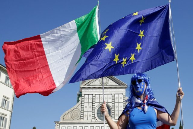 """Sve učestaliji šokantni postupci Italijana: """"Ovo je poruka EU koja nas je napustila kada nam je najteže – VIDEO"""