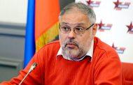 Ruski ekonomski ekspert: Putin je počeo da primenjuje recept za dominaciju Rusije nad Zapadom