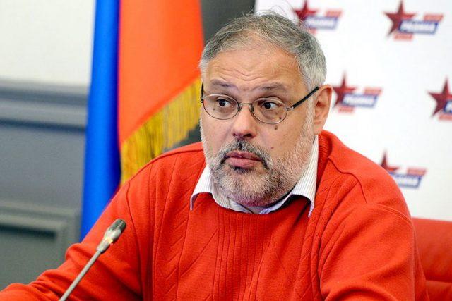 Ruski ekspert predviđa novu podelu sveta i novu iznenađujuću alijansu u Evropi