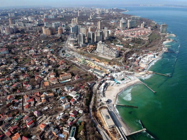 """Glavna urednica RT: """"Odesa je bila vekovima u Rusiji, vratiće se kao i Krim"""""""