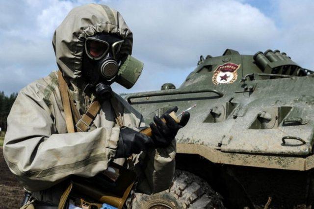 Kineski stručnjaci impresionirani ruskom vojskom i opremom na suzbijanju epidemije u Italiji