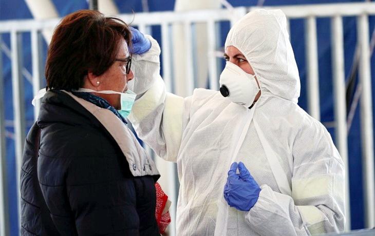 UDARNA VEST: Odbačena teorija da ljudi bez simptoma mogu preneti koronavirus