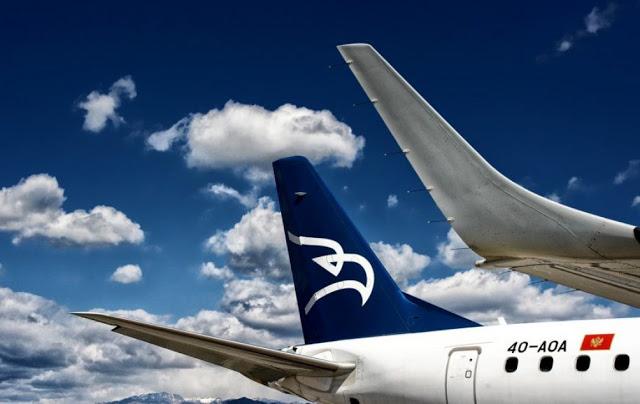 """Potvrđeno: """"Montenegro erlajns"""" ostaje bez dozvole za sletanje na beogradski aerodrom"""