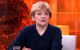 Danica Grujičić: Korona virus je neko napravio kao biološko oružje