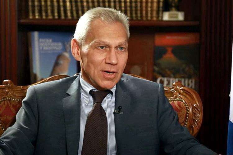 """HARČENKO: Za Rusiju važi samo """"Rezolucija 1244"""""""