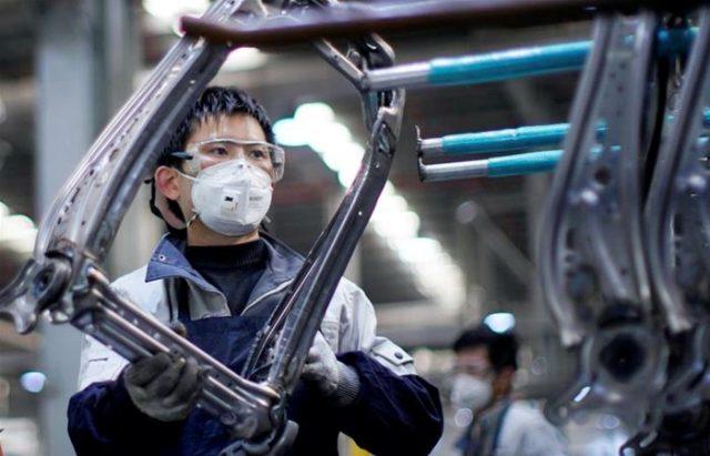 OVOME SE NISU NADALI: U svetu zatvaranje fabrika i prekid proizvodnje, kod Kineza neočekivani rast …