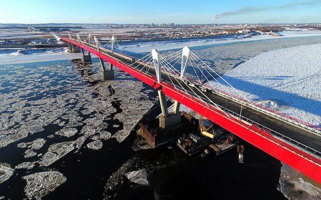 Prvi automobilski most između Rusije i Kine uskoro počinje sa radom – VIDEO