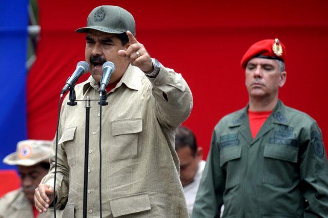 UDARNA VEST – SVET U NEVERICI: Evo ko je uhvaćen u slomljenoj invaziji na Venecuelu – VIDEO