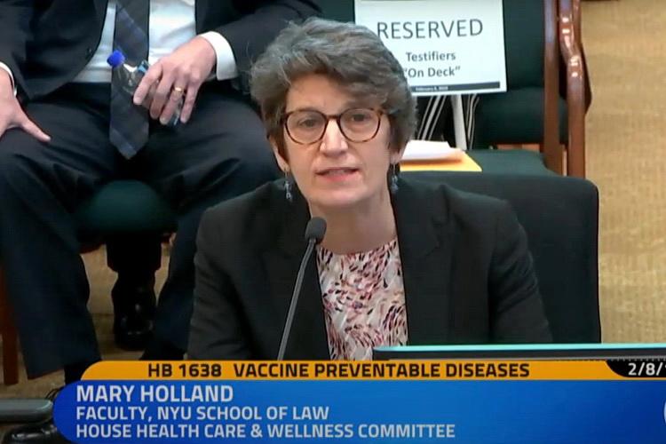 Srbija donosi zakone protivno međunarodnom pravu: Međunarodni zakon ne dozvoljava prisilnu vakcinaciju – VIDEO