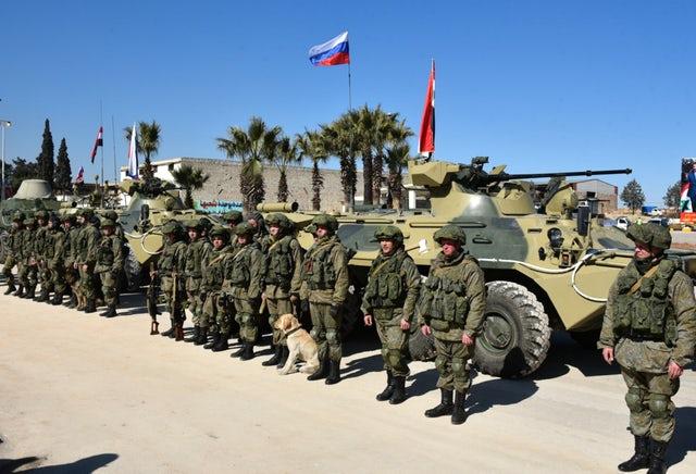 OPASNO U SIRIJI: Rusi izašli iz sporazuma o sprečavanju sukoba sa vojskom SAD