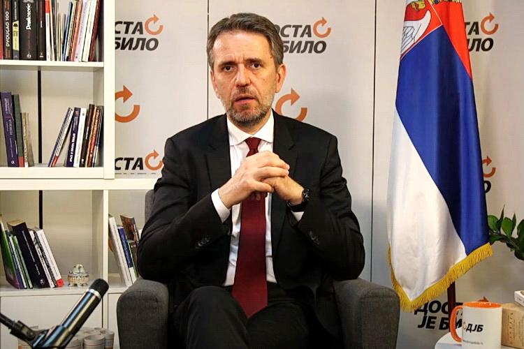 RADULOVIĆ: Svake godine iz Srbije se izvuče 4 milijarde evra – EVO KO I KAKO … VIDEO
