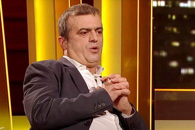 """""""Ko izađe na izbore laki keš je u pitanju"""" – TRIFUNOVIĆ SE PREPOZNAO i počeo obračun sa …"""