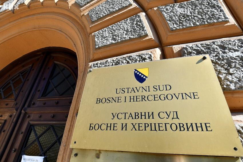 Posle ovog počinje raspad BIH: Ustavni sud u ime Bošnjaka otima Srbima zemljište