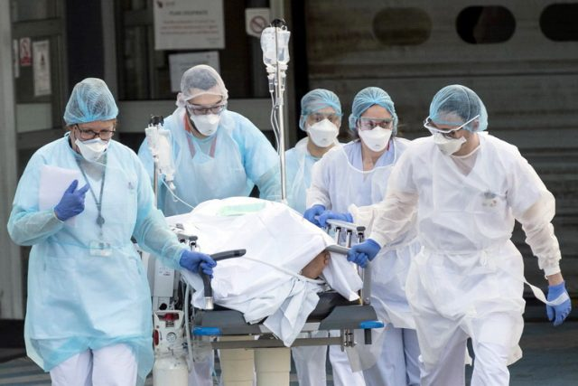 Istina koju nisu mogli da sakriju: Virus još u novembru bio u Švedskoj?