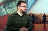Čedomir Antić: Na vlasti bi sada bio Milo Đukanović da nije dobio poruku iz Evropske Unije – VIDEO