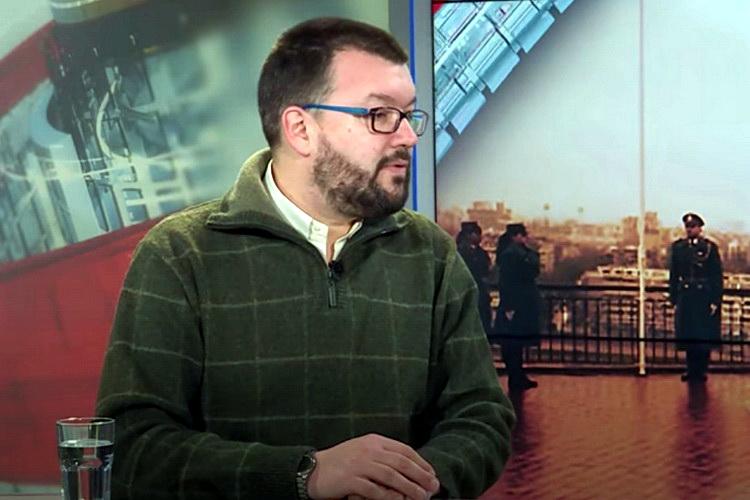 ČEDOMIR ANTIĆ: Kosovski čvor se ne može odmrsiti bez Rusije – VIDEO