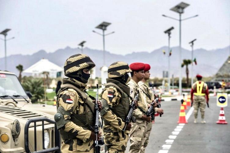 I OVDE POČINJE HAOS: Egipat spremio trupe za rat sa Turskom usred Libije