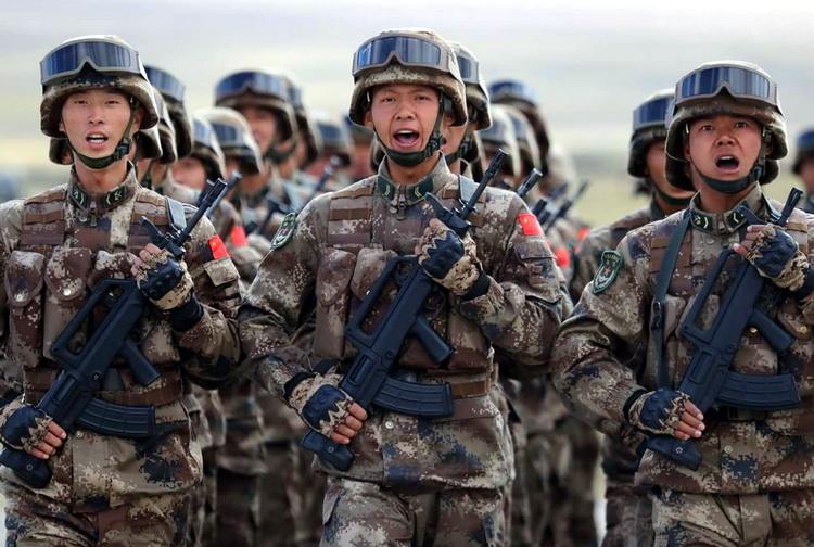 UDARNA VEST: Počeo pogranični rat Kine i Indije – Ima mrtvih