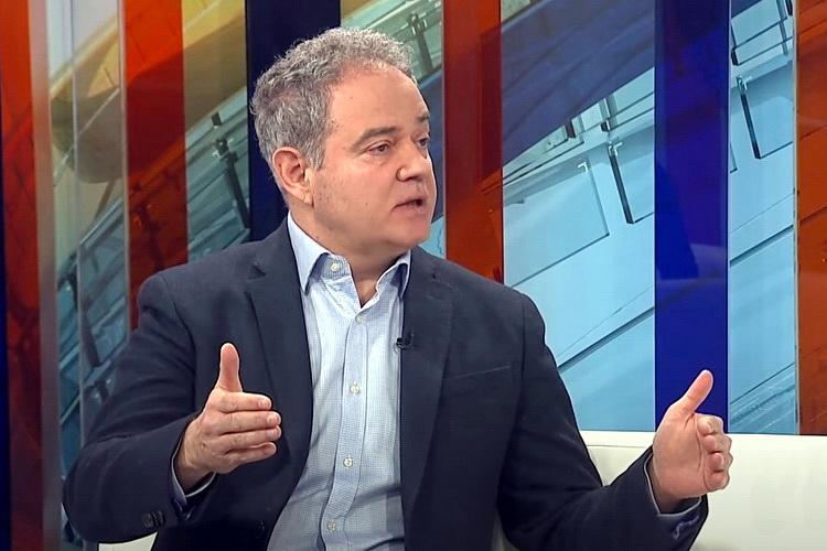 Erozija bez zaustavljanja: Lutovac isključuje Božovića, Kenu, Milosavljevića, Lečića i Jaića iz DS-a