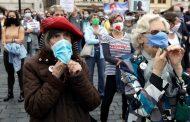 """Holandski eksperti negiraju problematične odluke """"Kriznih štabova"""": Ne preporučujemo nošenje maski jer …"""