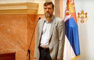 UDARNA VEST: Srđan Nogo zakazao nove izbore van Vučićevog datuma i organizuje rušenje Soroša i Vučića sa vlasti – VIDEO