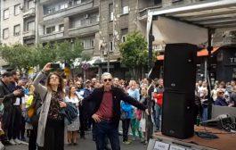 SUTRA U PODNE – Novi protest protiv prisilne vakcinacije – Na prošlom bile hiljade ljudi – VIDEO