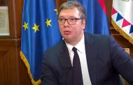 VUČIĆEV AUTOGOL: Pohvalio predsednika SANU Vladimira Kostića o pitanju Kosova i Metohije