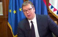 Rusija Vučiću rekla NE: Ako ne možeš, podnesi ostavku i raspiši vanredne izbore!