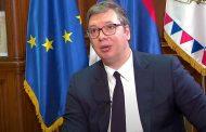 HRVATSKI MEDIJI: Vučiću se samo čini da je dostigao nebesa –  Evo šta će SAD, EU i Rusija tražiti od njega …