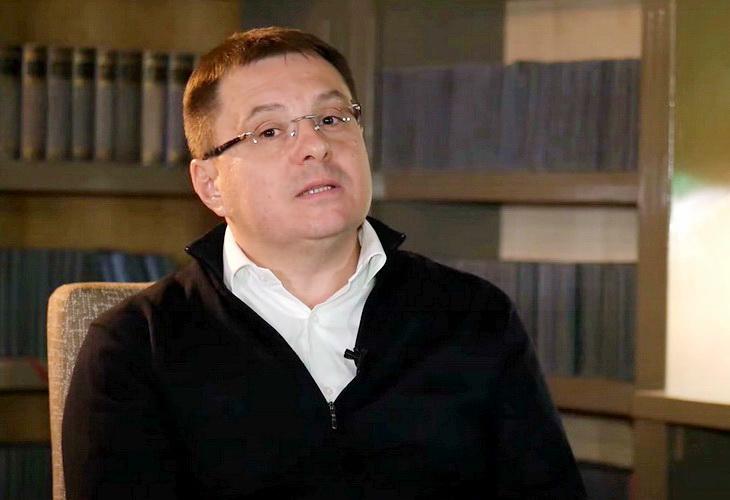 SRPSKI ANALITIČAR: Srbija je kolonija Zapada, a novi saziv Narodne skupštine je neligitiman zbog ovog …