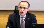 VUČIĆA I SRBIJU SU PREVARILI – Hoti: Nismo prekinuli lobiranje za nezavisnost Kosova