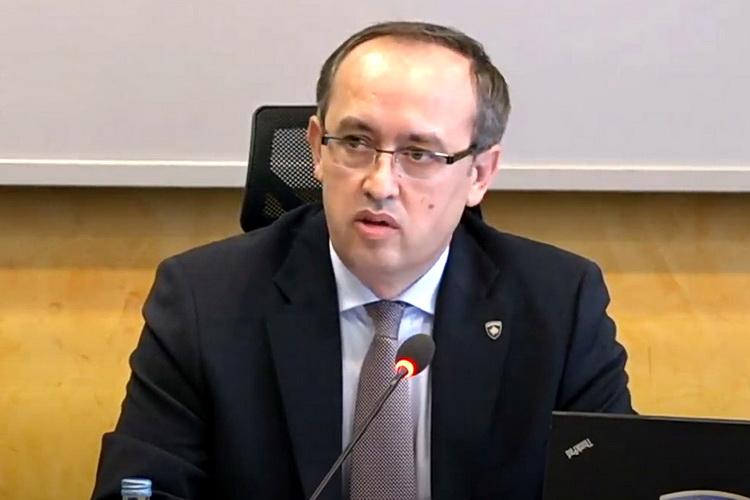 Avdulah Hoti otkrio sve o šokantnom ponižavanju Srbije: Pregovarali smo o ratnoj odšteti Kosovu i međusobnom priznanju