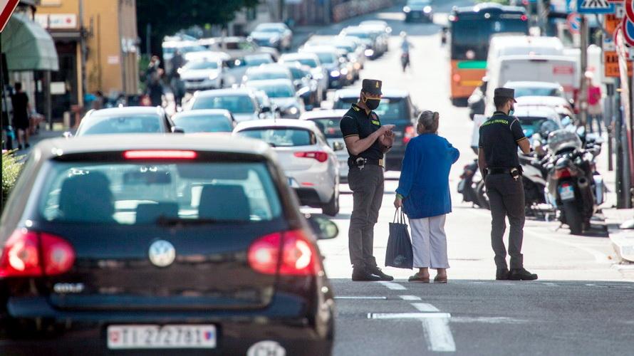 Grčka zatvara granice za državljane Srbije