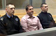 Šarić osuđen na devet godina zatvora