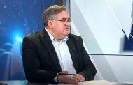 """Đorđe Vukadinović: Dačić će u Skupštini imati ulogu """"čuvara plaže u zimskom periodu"""""""