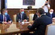 KO JE ALBANCIMA TO DAO? Bili na dogovoru sa Vučićem pa u Bujanovcu formirali vlast bez Srba kojih ima 50%