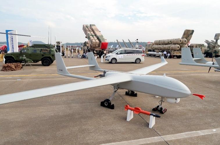 Isporučene kineske bespilotne letelice CH-92A: Veliki tehnološki skok srpske vojske