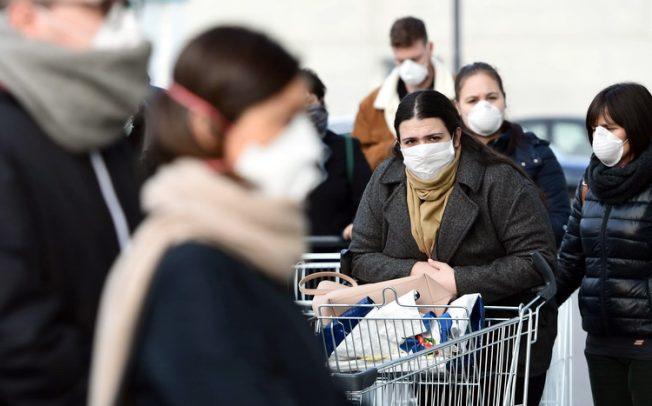 """MENTALITET – Teksas ukinuo nošenje maski: """"Veliki broj ljudi uplašen, ne znaju šta će sa slobodom"""""""