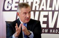 Upozorenje italijanskog pisca: Đukanović opasan sve dok kontroliše policiju – EVO ŠTA URADITI