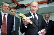KINESKI EKSPERTI: Dve najmoćnije banke na svetu spremile su za Putina paklenu zamku ali se ovo dogodilo …
