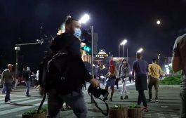 Zastrašujuće otkriće: Evo ko je ubačen među demonstrante da pobunu uguši iznutra