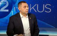 VULIN: Samo se nadam da nije u pitanju igra Hrvatske i Nemačke jer se to u prošlosti loše završavalo
