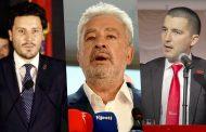 Sastali se lideri koalicija u Crnoj Gori: Dogovorili četiri principa buduće vlasti