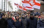 Beloruski ministar: Demonstrantima je mozak nabrekao od masnoće i bezbrižnog života