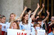 Nemačka namerava da primi do 50 beloruskih opozicionara sa porodicama