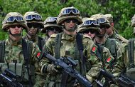 UDARNO – OVO NIKO NE SME DA JAVI: Beloruski tim specijalaca neutralisao terorističku grupu koja je planirala oružani ustanak