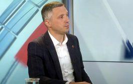Boško Obradović ušao na RTS: Vučić nas kao novi Drašković tajno uvodi u NATO