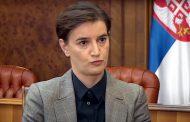 Brnabić: Da smo slušali opoziciju brzo bismo propali – Srbija će među prvima dobiti vakcinu