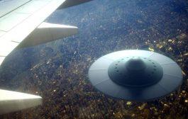 SVEDOČENJE PILOTA: Vanzemaljski NLO nadgledali avione NATO koji su krenuli u bombardovanje Srbije